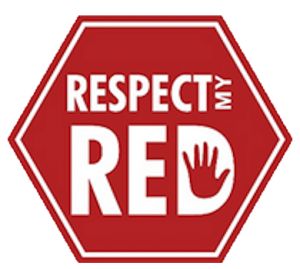 Respect My Red